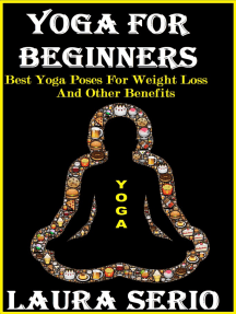 yoga for beginners best yoga poses for weight loss and