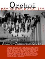 Oreksi për bukën e qiellit: roman