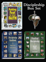 Discipleship Box Set
