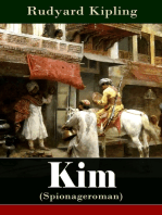 Kim (Spionageroman)