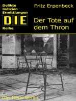 Der Tote auf dem Thron