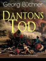 Dantons Tod (Revolutionsdrama)