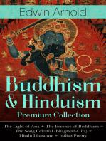 Buddhism & Hinduism Premium Collection