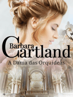A Dama Das Orquídeas