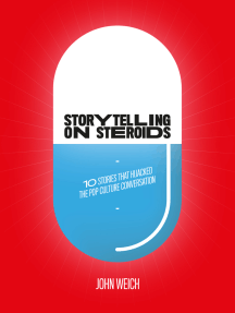 Storytelling on Steroids: 10 stories that hijacked the cultural conversation