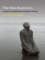 The New Asceticism