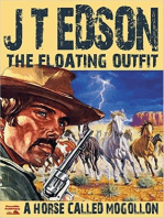 The Floating Outfit Book 3