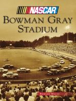 Bowman Gray Stadium