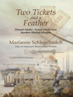 Two Tickets and A Feather