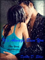 It's Always Been You (New Young Adult Version)