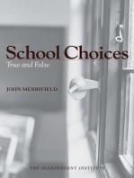 School Choices