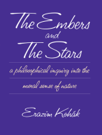 The Embers and the Stars