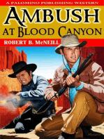 Ambush at Blood Canyon