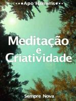 Meditação e Criatividade
