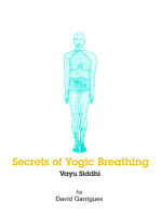 Secrets of Yogic Breathing