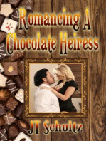 Romancing a Chocolate Heiress