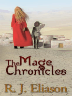 The Mage Chronicles