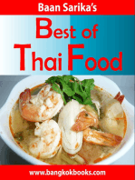 Best of Thai Food