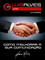 Como Melhorar A Sua Comunicação