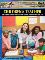 Children's Teacher