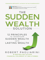 The Sudden Wealth Solution