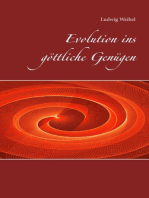 Evolution ins göttliche Genügen