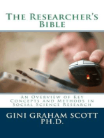 Researchers Bible