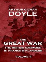 The Great War - Volume 6