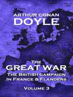 The Great War - Volume 3