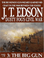 Dusty Fog's Civil War 3