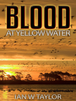 Blood at Yellow Water