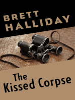 The Kissed Corpse