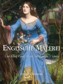 Englische Malerei