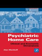 Psychiatric Home Care