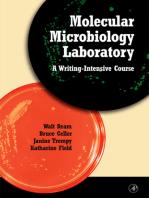 Molecular Microbiology Laboratory