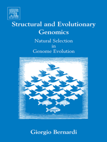 Structural and Evolutionary Genomics: Natural Selection in Genome Evolution