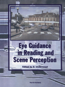 Eye Guidance in Reading and Scene Perception