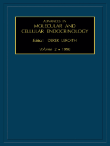 Advances in Molecular and Cellular Endocrinology