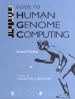 Guide to Human Genome Computing