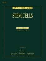 Handbook of Stem Cells, Two-Volume Set