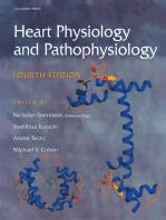 Heart Physiology and Pathophysiology