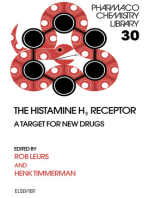 The Histamine H<INF>3</INF> Receptor