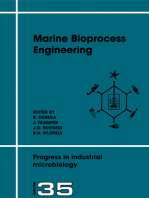 Marine Bioprocess Engineering
