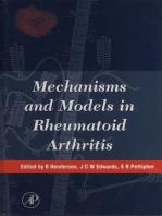 Mechanisms and Models in Rheumatoid Arthritis