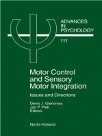 Motor Control and Sensory-Motor Integration: Issues and Directions