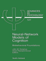 Neural Network Models of Cognition