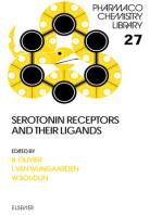Serotonin Receptors and their Ligands