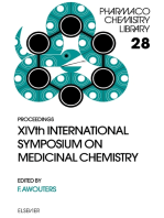 XIVth International Symposium on Medicinal Chemistry