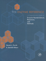 The Enzyme Reference