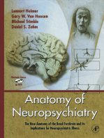 Anatomy of Neuropsychiatry